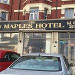 Photo de Maples Hotel