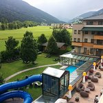 Photo of Dolomiten Residenz Sporthotel Sillian