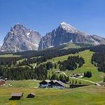 Foto di Hotel Saltria - True alpine living