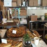 Bild från The Exploding Bakery