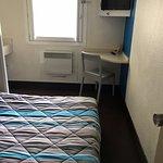 hotelF1 Gap Foto