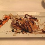 Carriage House Restaurant @ The Myrtles Plantation Foto