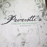 Pavarotti's Restaurant Photo