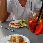 Foto di Spaten Lounge Restaurant