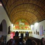 L'église de Tréhorenteuc