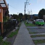 Calle Arauco