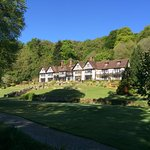 Gidleigh Park Hotel Photo