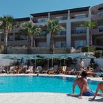 Grand Hotel Holiday Resort Foto