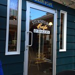 Sturdies Bay Bakery and Cafe