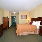 Best Western Timber Ridge Inn King Room