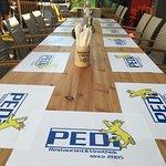 Pedi Restaurant & Vinothek Foto