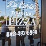 DiCarlo's Pizza Myrtle Beach Picture
