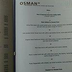 Osman 30 Foto