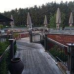 Hotel Stiemerheide Foto