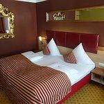 Foto de Hotel Sonne