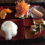 """""""Bangkok Box"""" Lunch Special - Bangkok Republic, Wilton CT"""