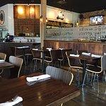 Dining Area - Bangkok Republic, Wilton CT