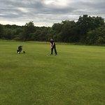 Dalziel Park Hotel & Golf Club Foto