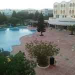 Foto di Majesty Golf Hotel