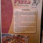 Introducing Dugan's Pizza