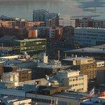 Valokuva: Cumulus Jyväskylä