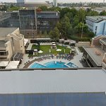 Photo de Ramada Plaza Bucharest Convention Center