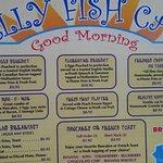ภาพถ่ายของ The Jellyfish Cafe