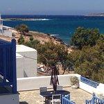 Photo of Contaratos beach
