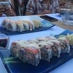 صورة فوتوغرافية لـ Rozeta Sushi & Oyster bar, Hvar