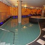 Photo de Cristal Palace Hotel