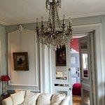 Photo de Villa La Gloriette