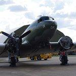 Battle of Britain Memorial Flight Visitor Centre Foto