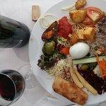 안도라 파노라마호텔 음식이 환상적이라서 지금까지 어떤곳과 비교가 안될 만큼 맛있게 먹었습니다. 천천히 먹다보니 배가 너무불러 더이상 먹을수가 없네요. 다 먹고 방에 들어가기