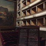 Photo de Teatro Mancinelli