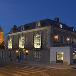 Le General d'Elbee - Hotel & Spa NUXE