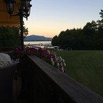 Foto de Hotel La Barcarolle