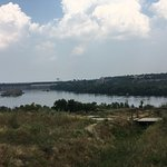 Photo de Dnieper Hydroelectric Station