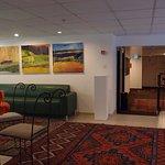 The Diaghilev, LIVE ART Boutique Hotel Foto