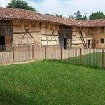 Photo de Musee Departemental de la Bresse - Domaine des Planons