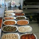 Kosk Restaurant Foto