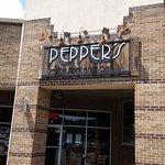 Pepper's Restaurant and Bar Foto