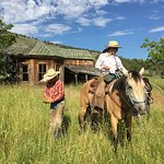 Steens Mountain Guest Ranch Picture