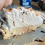 The best peanut butter pie!
