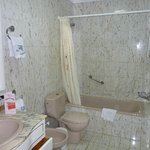 Two bed apartment, fully equipped and spotlessly clean