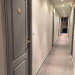 Photo de Hotel Le Carnot