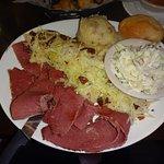 Photo de British Open Pub & Restaurant