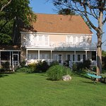 Foto de The Baywood Bed and Breakfast