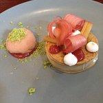 Thyme Restaurant Foto