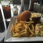 Фотография Mamba Point Hotel Restaurant