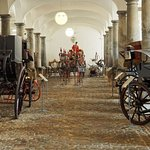 Royal Stables Photo